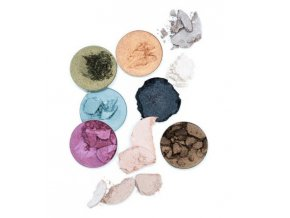 Alima Pure Pressed Eyeshadow Refill
