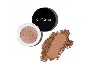 Alima Satin Matte Eyeshadow
