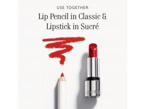 Lipstick Sucre Grey