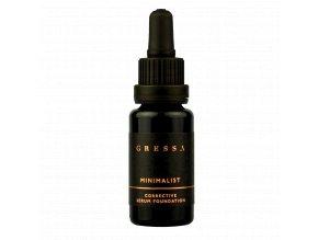 Gressa Skin Minimalist Corrective Serum Foundation