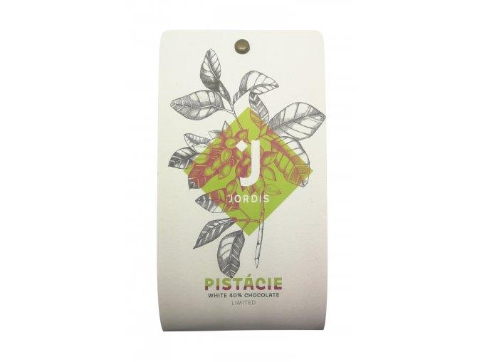 pistacie pred