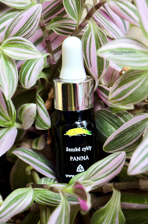 Aroma olej pro dynamickou fázi