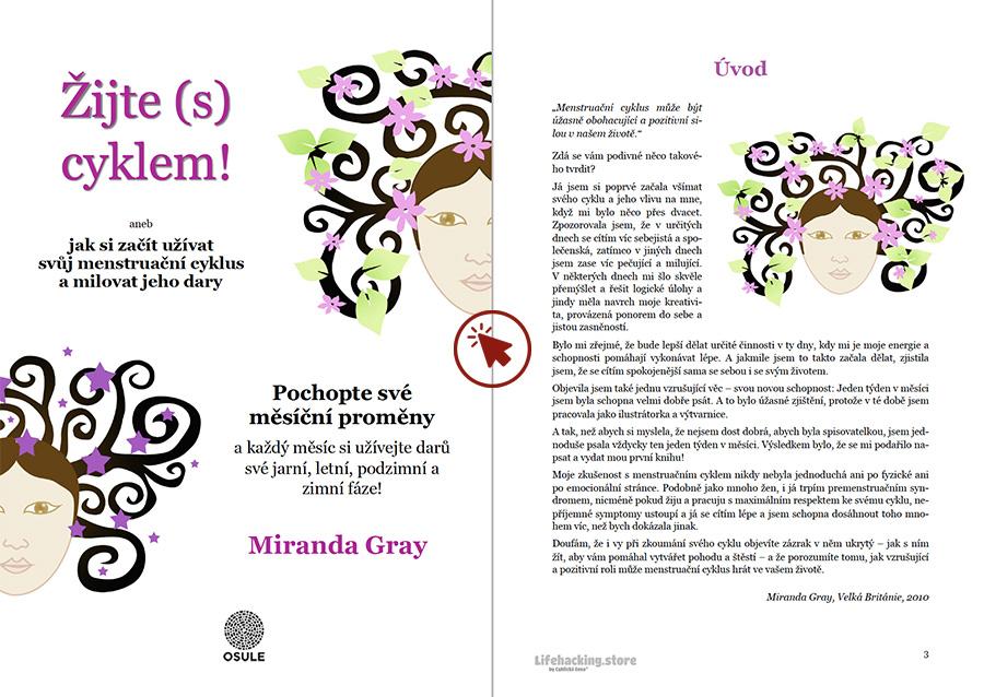 Ukázka z e-knihy Žijte (s) cyklem