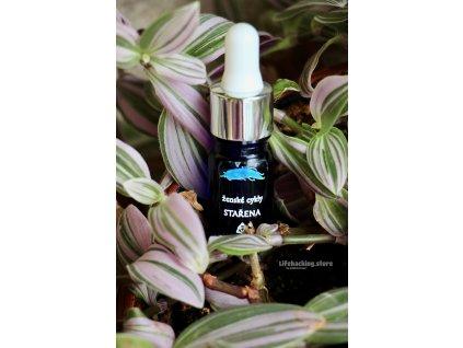 Aroma oleje Žena v cyklech – olej pro menstruační fázi (Stařena)