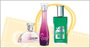 Značkové parfémy, Economy třída
