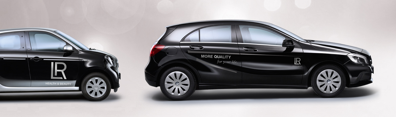 Mercedes-Smart