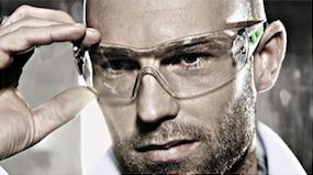Bezpečnostné okuliare UVEX