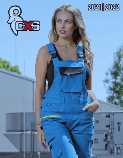 Kto sa skrýva za značkou pracovných odevov a obuvi CXS ?