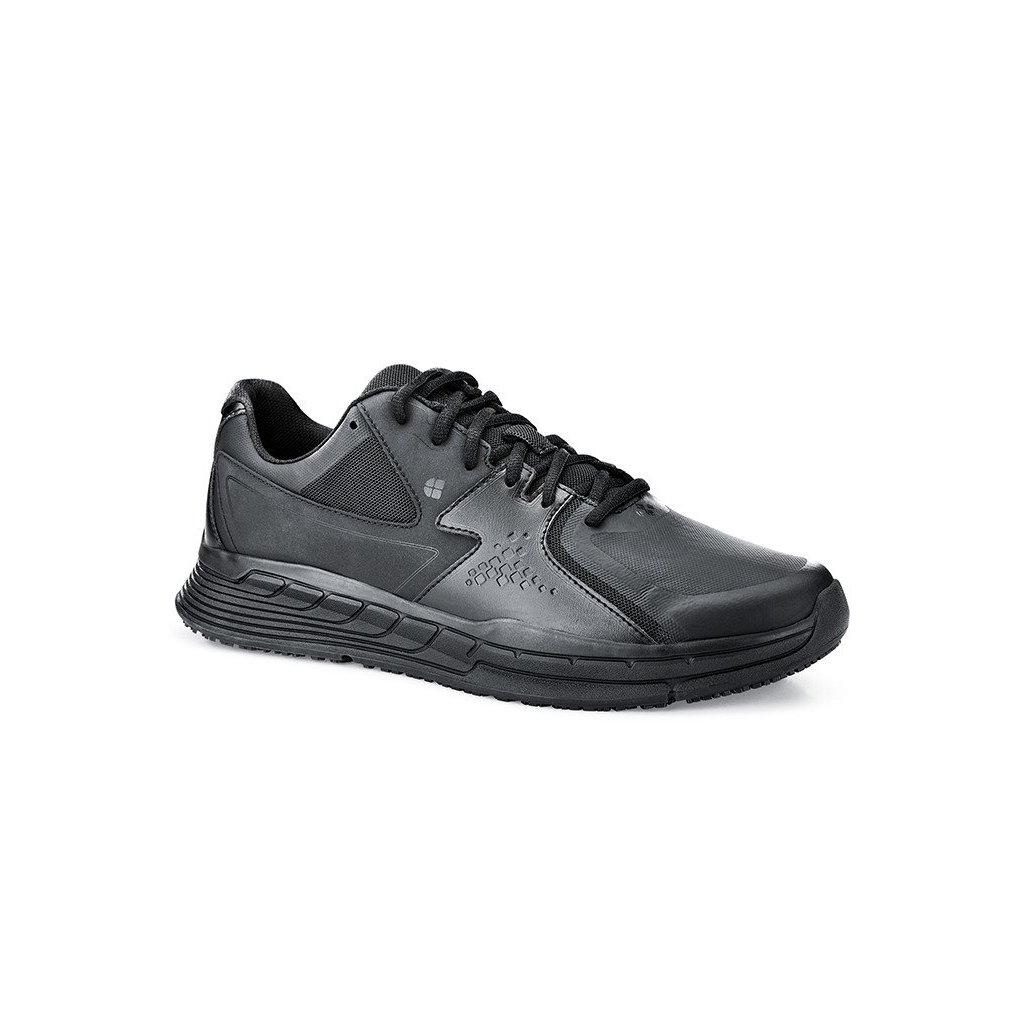 detailný bočný pohľad na pracovnú a voľnočasovu obuv SFC CONDOR