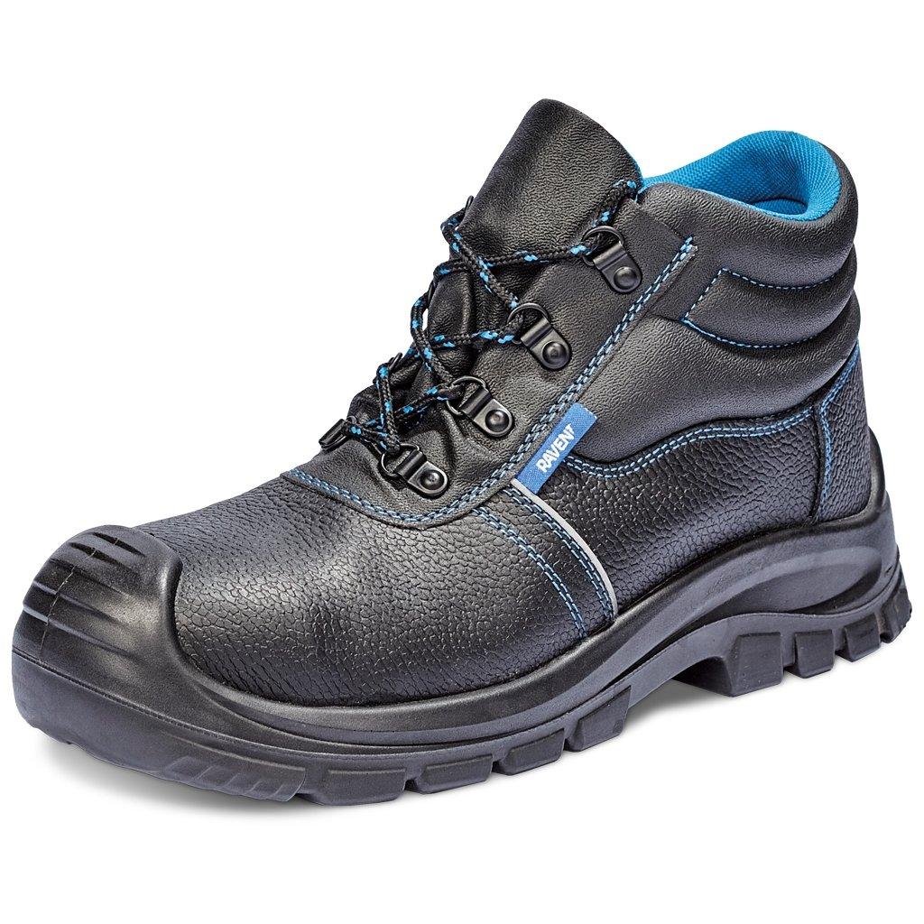 kotníková pracovna obuv RAVEN XT ANKLE