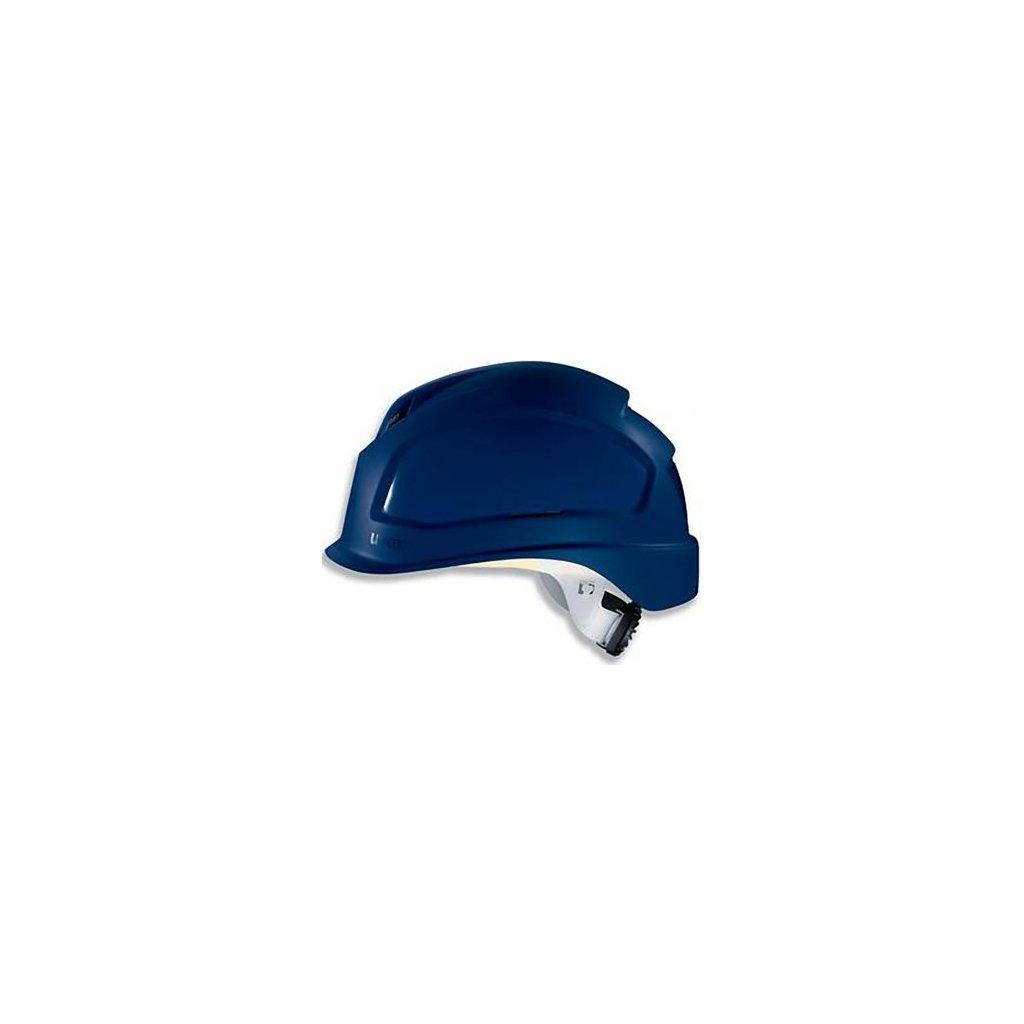 UVEX ochranná prilba pheos B-S-WR