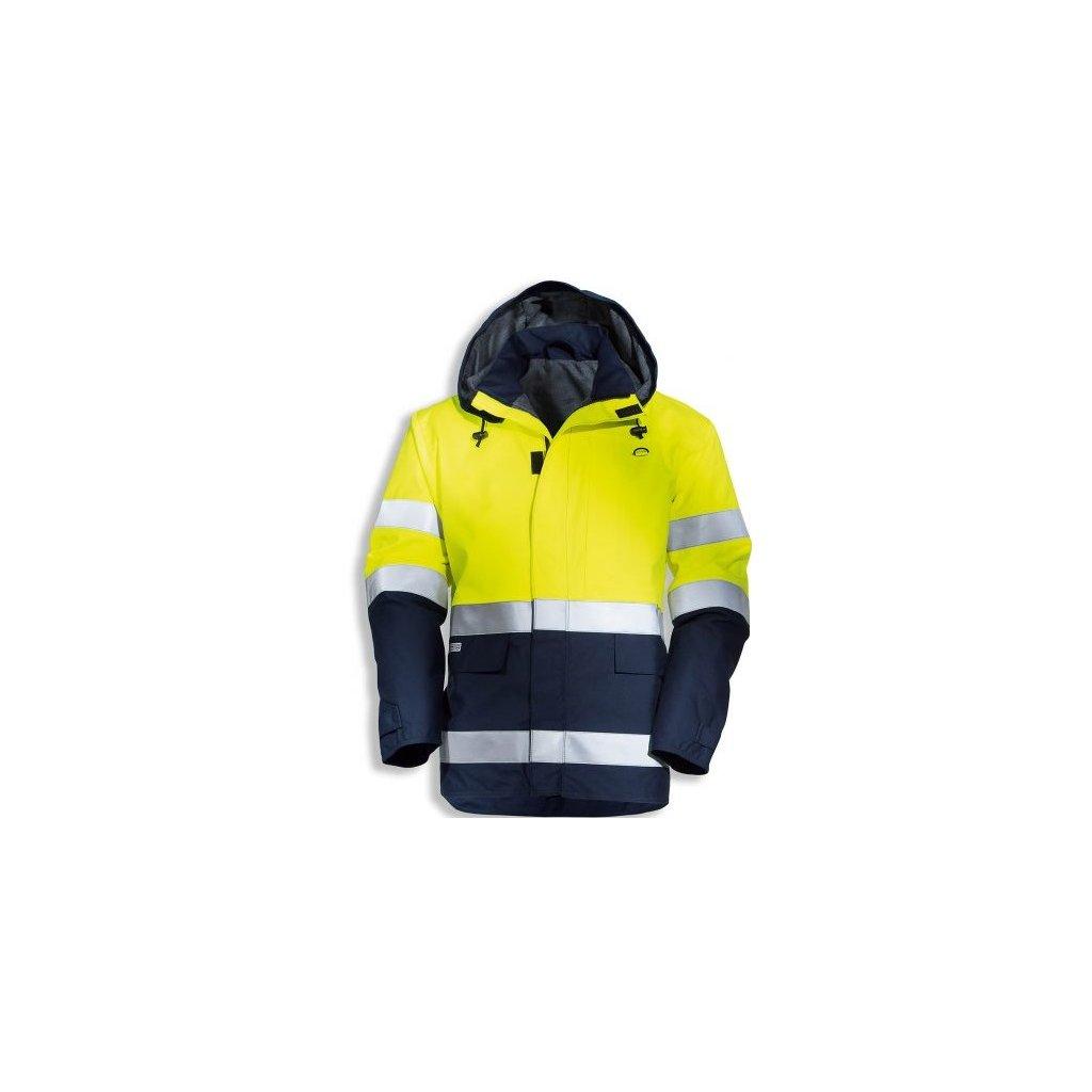 Ochranná reflexná Park bunda UVEX 89973 1