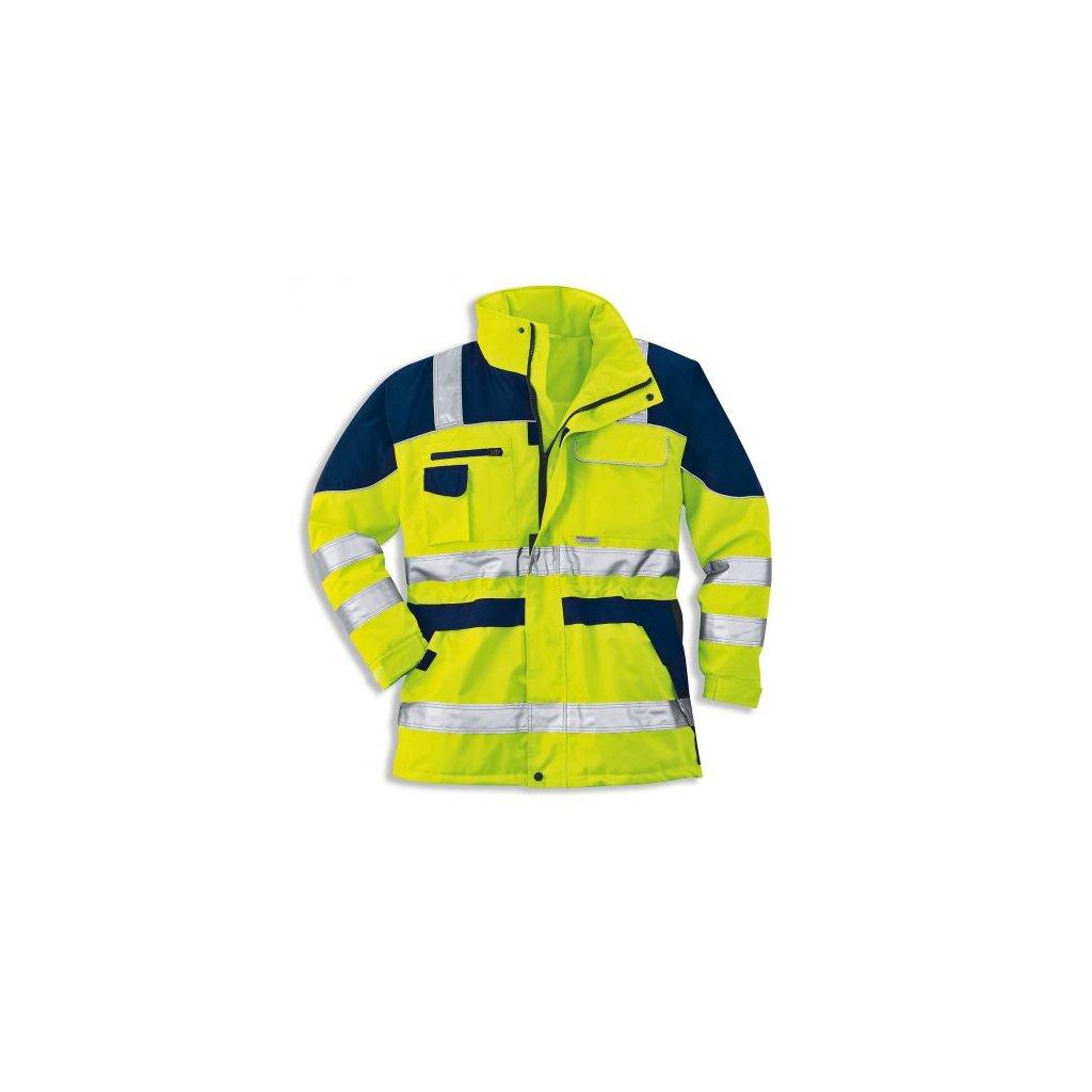 Kvalitná ochranná Falsh bunda UVEX 98614 1