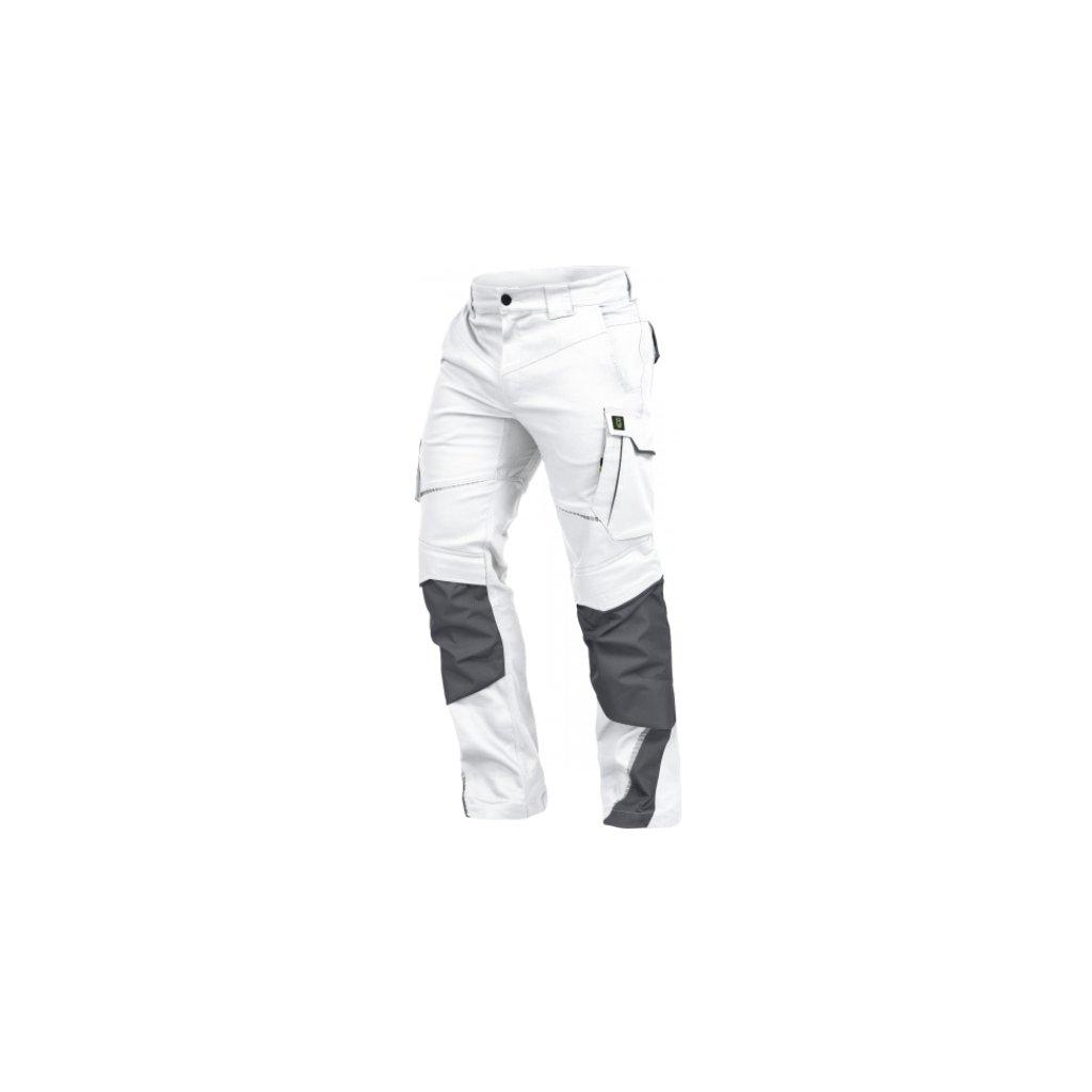 Flex Line, Work trousers biele