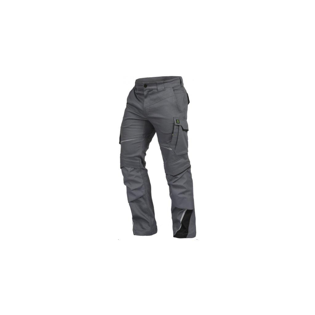Flex Line, Work trousers sivé