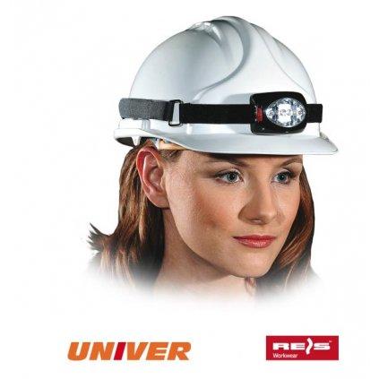 RAW : UNIVER-LIGHTER