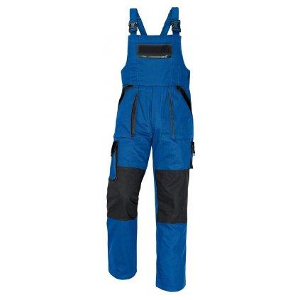 Pánske pracovné nohavice s náprsenkou MAX