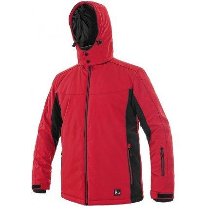 Pánska zimná softshellová bunda VEGAS