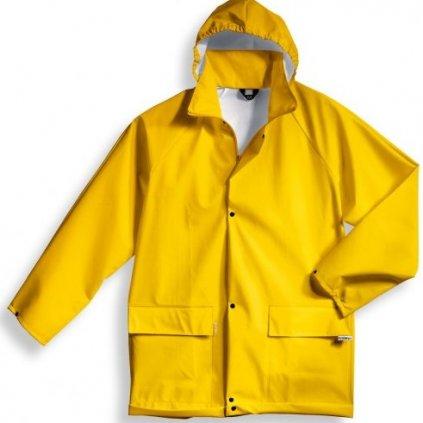 Vodeodolná bunda do dažďa UVEX 89730 1