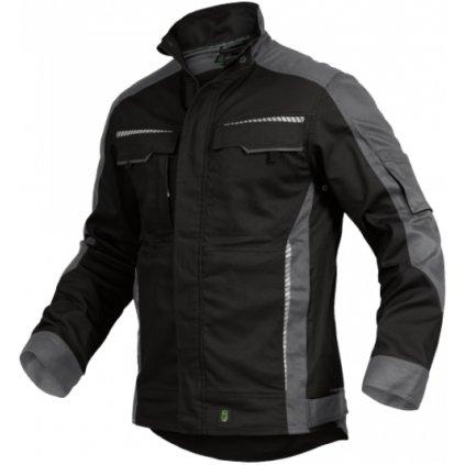 Flex Line, Work jacket black