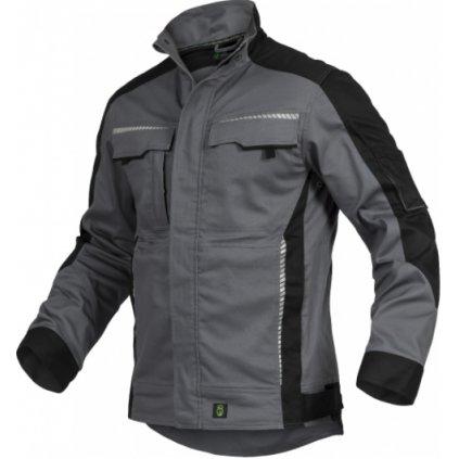 Flex Line, Work jacket sivá
