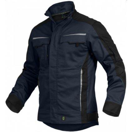 Flex Line, Work jacket modrá