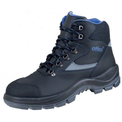 Bezpečnostné členkové topánky ATLAS AGRAR STX S3 36919