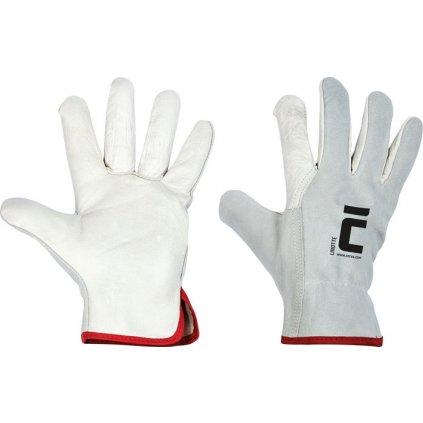 LINOTTE rukavice