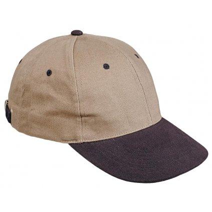 STANMORE hnedá čiapka