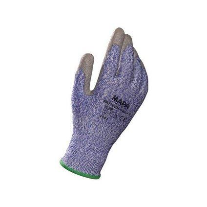 Protiporezové rukavice MAPA krytov, veľ. 11