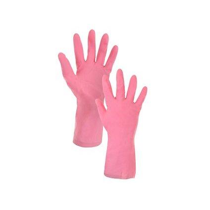 Kyselinovzdorné rukavice MAPA VITAL ECO, veľ. 09