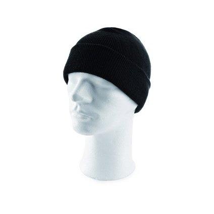 Zimné čiapky KULICH, čierna