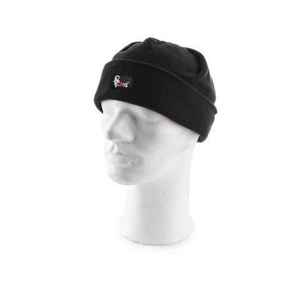 Zimné čiapky OLEG, čierna