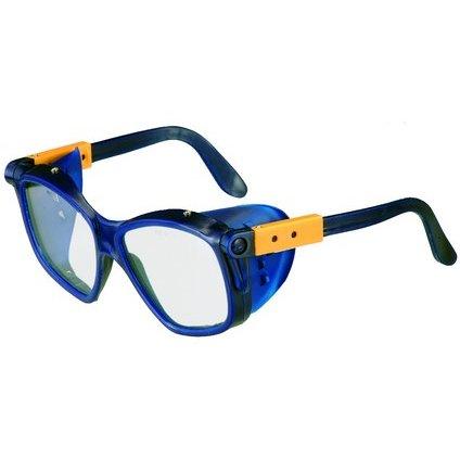 Ochranné okuliare OKULA BB 40, číry zorník