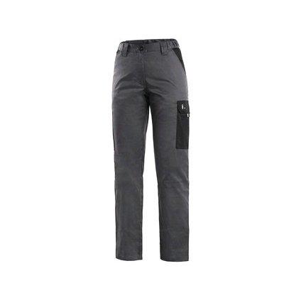 Dámske pracovné nohavice do pása CXS PHOENIX MONETA