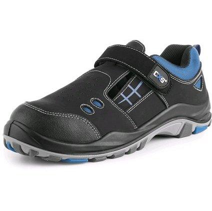 Sandále s bezpečnostnou špičkou CXS DOG TERRIER S1