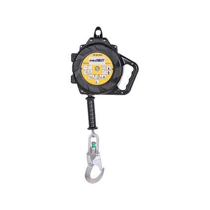 Samonavíjací zachytávač pádu CR 250 V 10