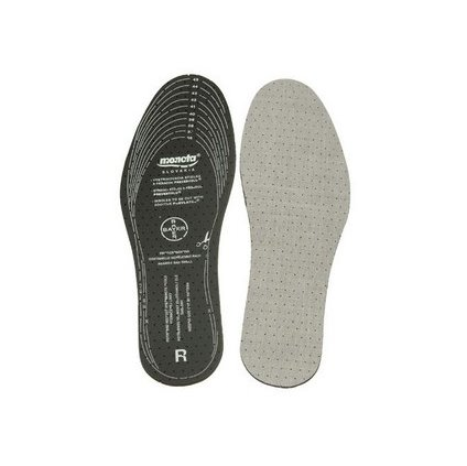 Vložky do obuvi CARBON, veľ. 36-46