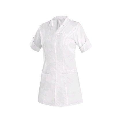 Dámska biela zdravotnícka blúzka CXS MAIA