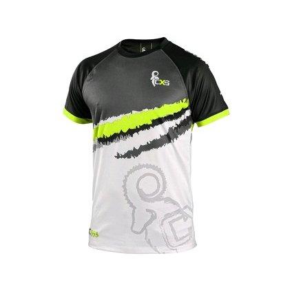 Tričko s krátkym rukávom CXS ŠPORTY