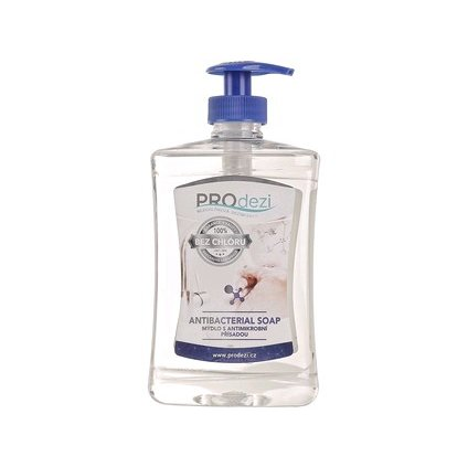 Antibakteriálne mydlo PRODEZI 0,5l