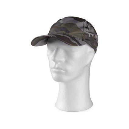 Maskáčová čiapka so šiltom CXS