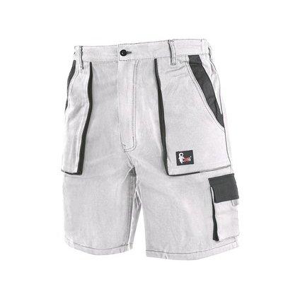 Pánske krátke montérkové nohavice CXS LUX