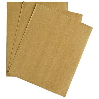 Papier KONNER Sandpap 145 280/230 mm, P080, brúsny
