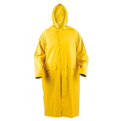 CRV FRIDRICH A FRIDRICH: BE-06-001 Ochranný plášť s kapucňou - 0311 0038 70