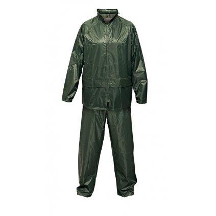 CRV FRIDRICH A FRIDRICH: BE-06-002 Ochranný oblek pred dažďom - 0312 0043 10