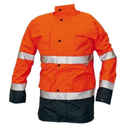 CRV MALABAR: Pracovná bunda 2v1 - 0301 0070 90