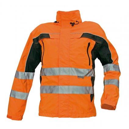 CRV TICINO: Pracovná bunda - 0301 0092 90