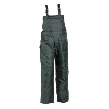 CRV TITAN: Pracovné nohavice s náprsenkou - 0302 0044 10