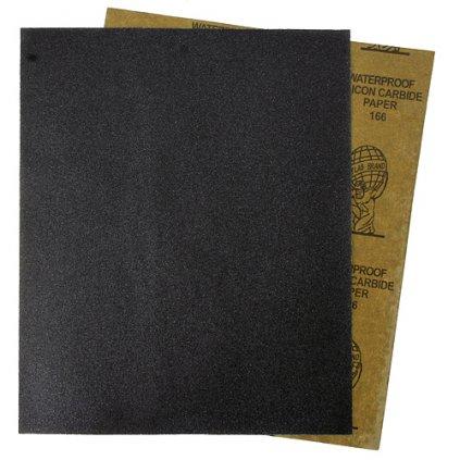 Papier KONNER Sicpap 166 280/230 mm, P150, brúsny